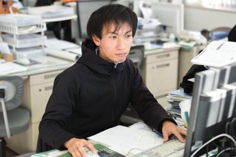 吉澤慎太郎